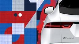 Jaguar Teases New E-Pace Compact SUV