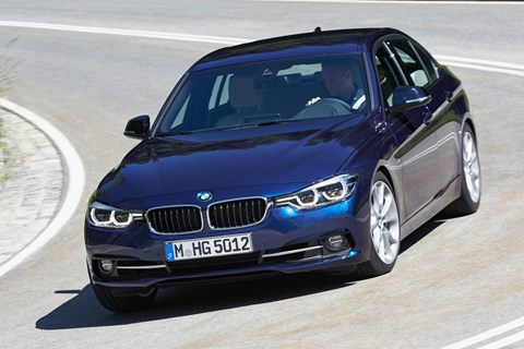 2017 BMW 3 Series - Review