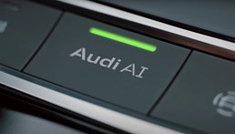 Audi Teases A8 In Short Videos