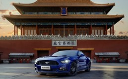 New Focus May Be Made In China As Ford Axes Mexico Plan
