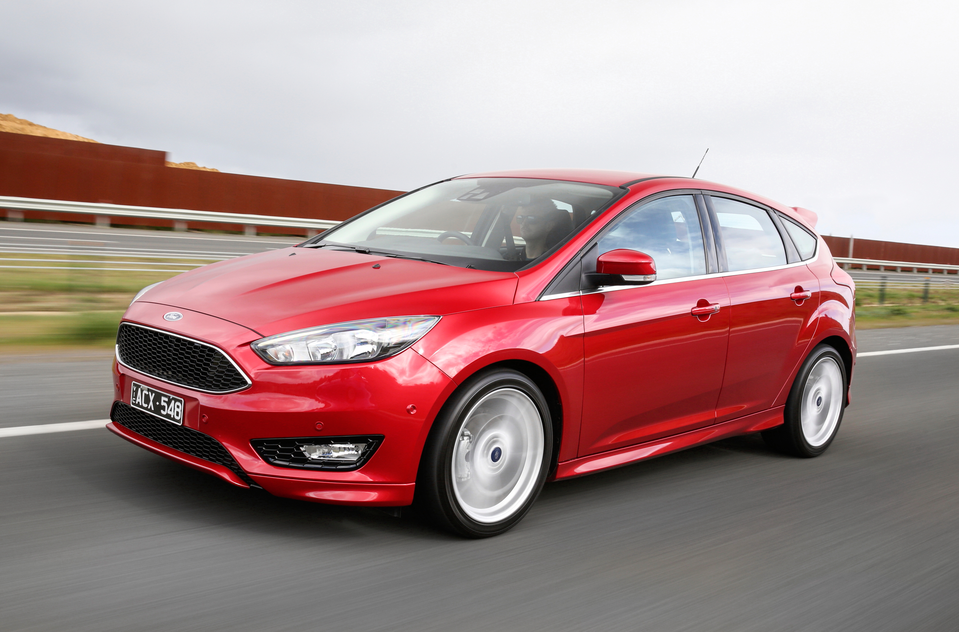 news new focus may be china made as ford mexico plan axed. Black Bedroom Furniture Sets. Home Design Ideas