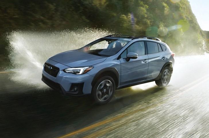 2017 Subaru XV - Australia