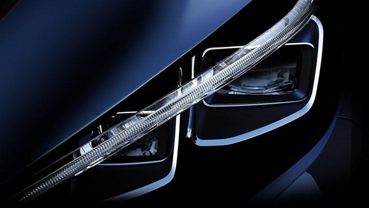 2018 Nissan Leaf Due September, With ProPilot