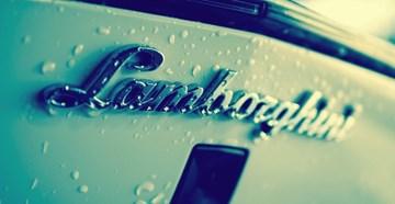 Lamborghini May Introduce A 4-Seat Sports Car