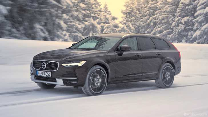 review 2017 volvo v90 cross country review. Black Bedroom Furniture Sets. Home Design Ideas