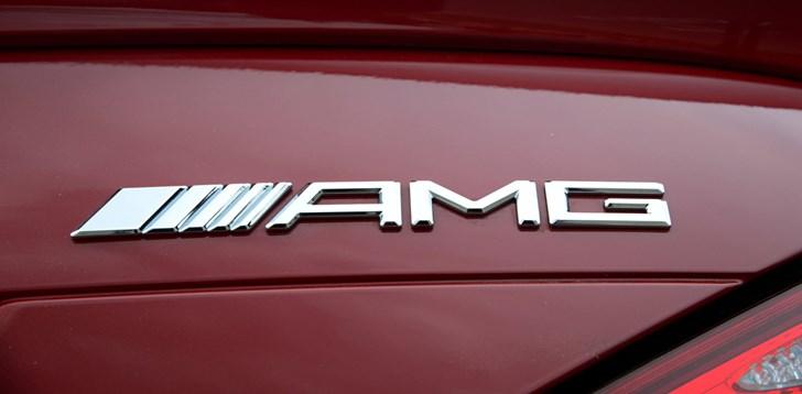 Mercedes-AMG '53' Hybrid Powertrains Coming Soon