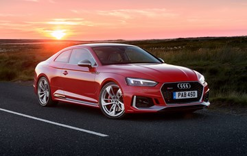 Audi Sport Could Ditch quattro In Some Fast Models