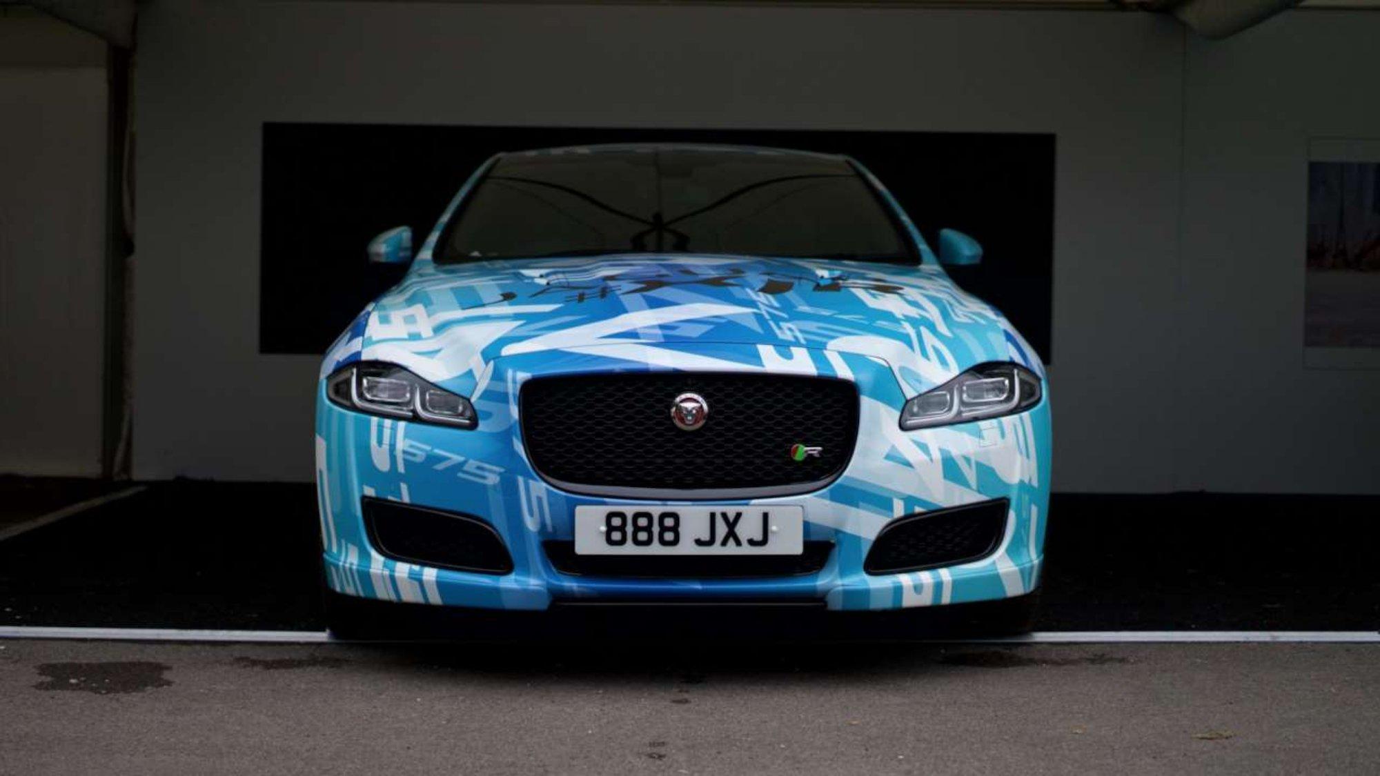 2018 jaguar xjr.  xjr intended 2018 jaguar xjr