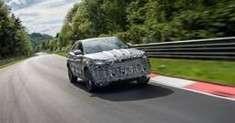 Jaguar Teases 2018 E-Pace, Yet Again