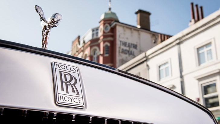 Rolls-Royce Won't Go Hybrid, Straight To Electric