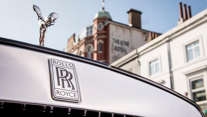 Rolls-Royce Won't Go Hybrid, Straight To Electric