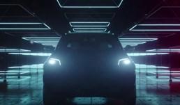 Mercedes-Benz Teases Its X-Class Ute