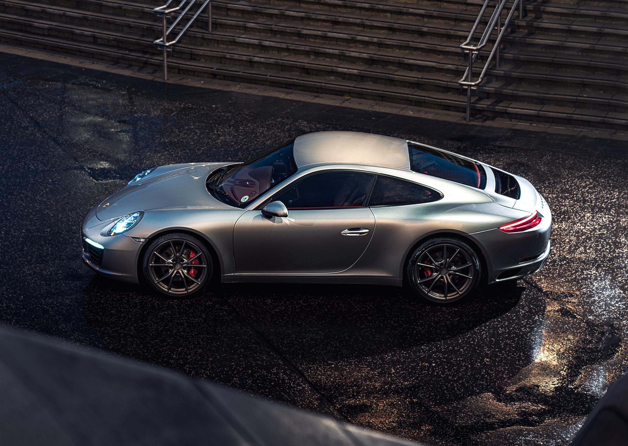 2016-porsche-911-carrera-s-coupe Outstanding Porsche 911 Gt2 Wheel Au Cars Trend