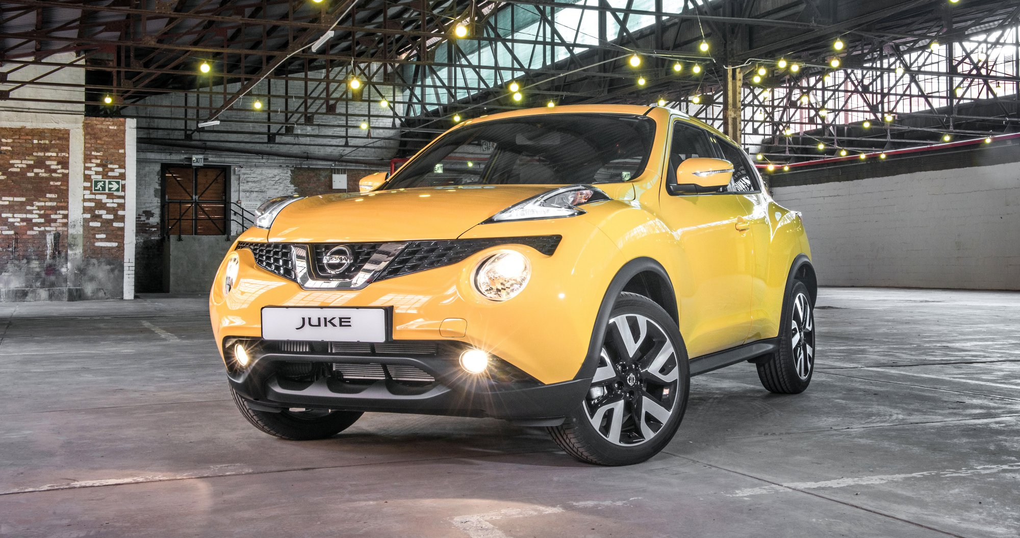 Review 2017 nissan juke review for Nissan juke einparkhilfe