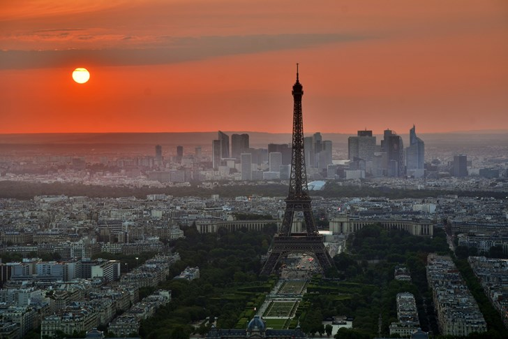 France To Ban New Petrol, Diesel Cars Sales From 2040