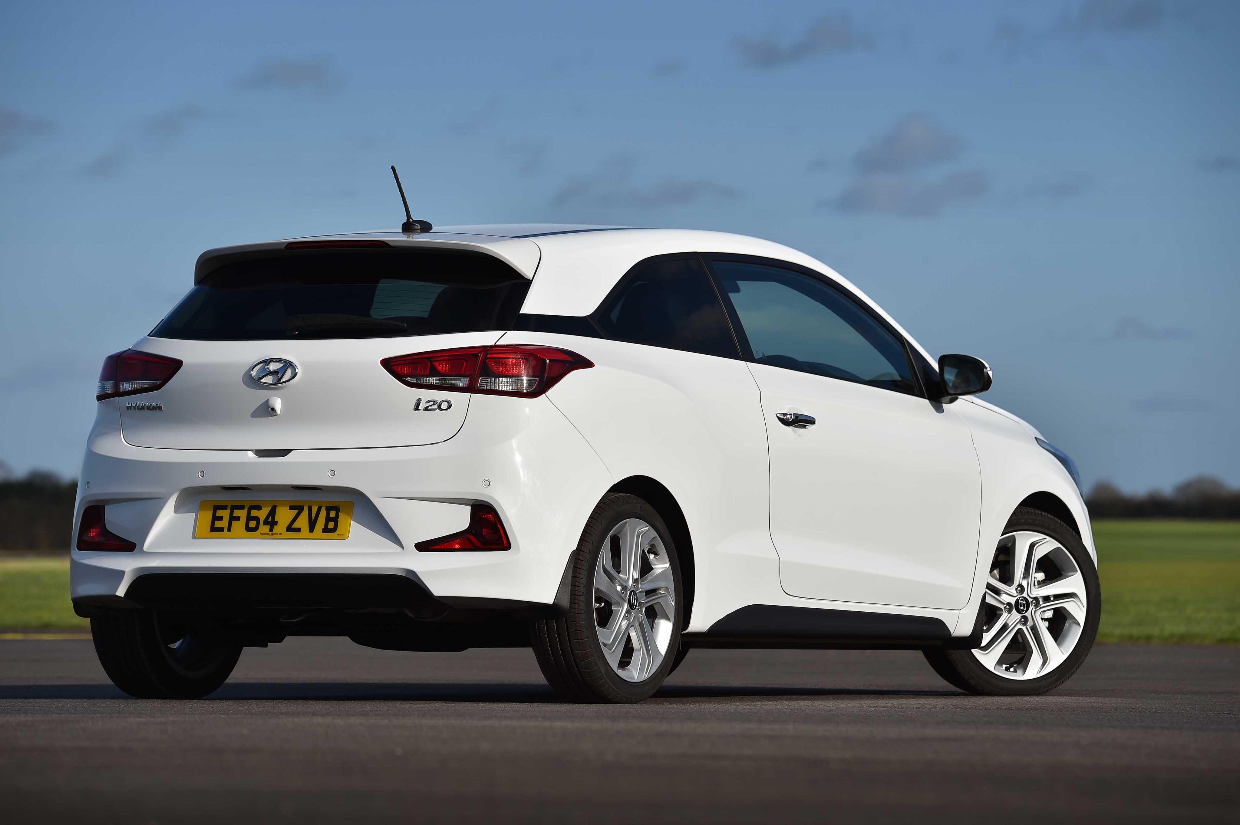 Ford Fiesta 2015 >> News - 2018 Hyundai i20N To Bruise Fiesta ST, Clio RS