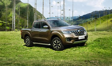 Aussies Arrival Of Renault Alaskan Uncertain