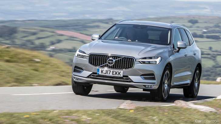 News - Volvo XC60 T8 Optimised By Polestar, 314kW On Tap