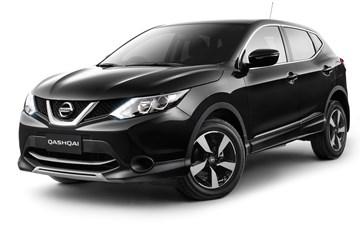 Nissan Australia Launches Qashqai N-Sport Special Edition