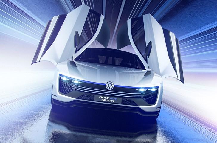 Volkswagen Predicts 40 Gigafactories Needed By 2025
