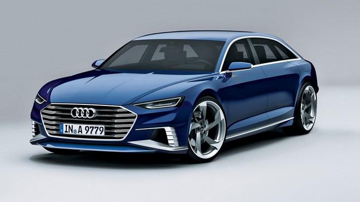 2018 Audi A8 Won't Be An EV – Report