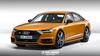 2018 Audi A8 - XTomi