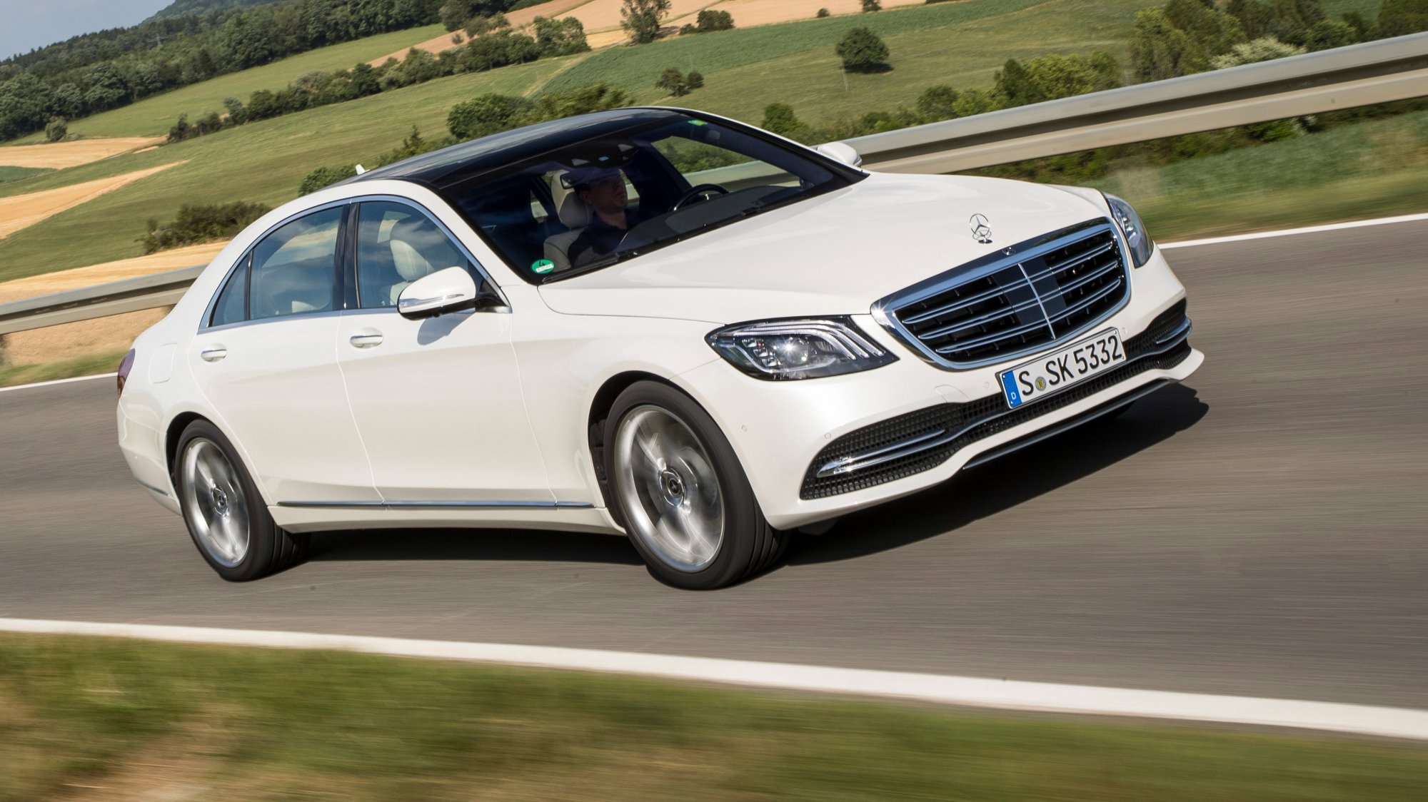 News 2018 mercedes benz s class engines detailed further for 2018 mercedes benz lineup
