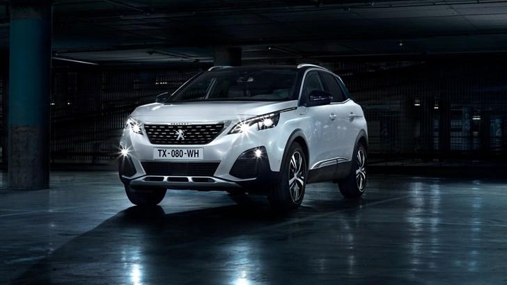 News Peugeot Drops Details On 2018 3008 Amp 5008 Suvs