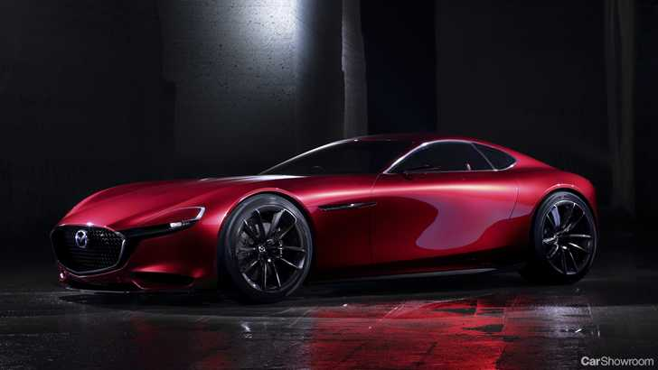 News - Rumours Swirl Around Mazda RX-9 (Again), October Unveil Possible