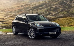 Porsche May Ditch Diesels Outright Starting 2020