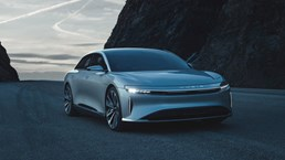 Lucid Motors Looking To Ford For Possible Takeover