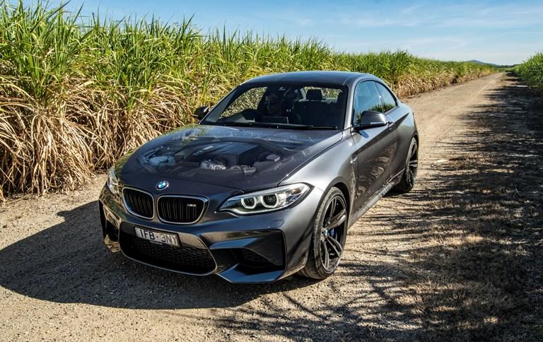 2016 BMW M2 - Australia