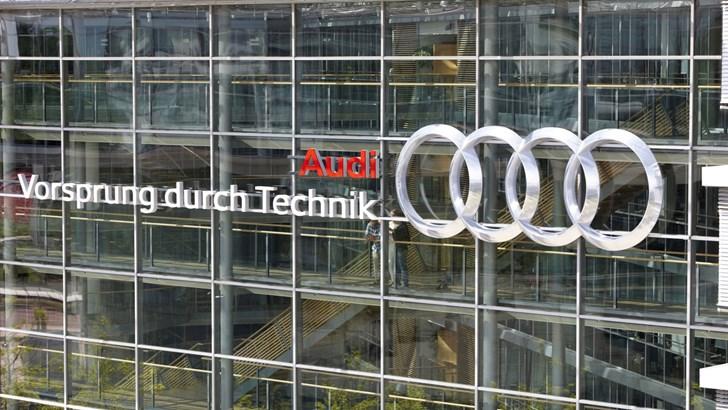 Audi Recalling 850,000 V6, V8 Diesels