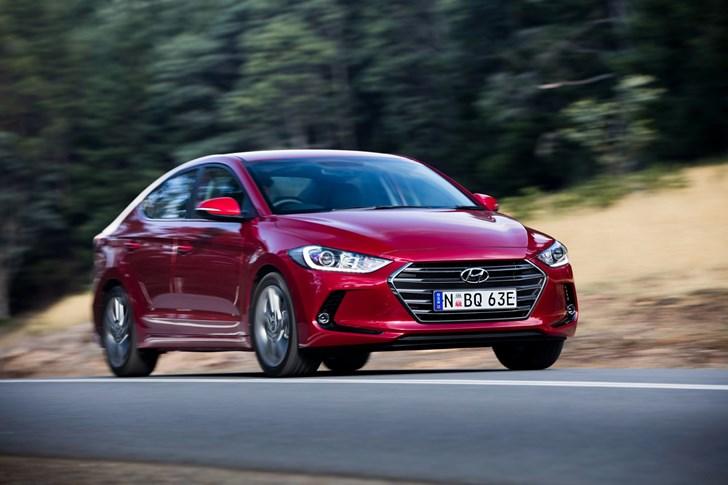 2017 Hyundai Elantra - Review