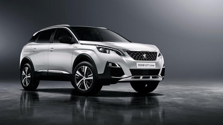 News Peugeot S All New 3008 Detailed Starting At 36 990