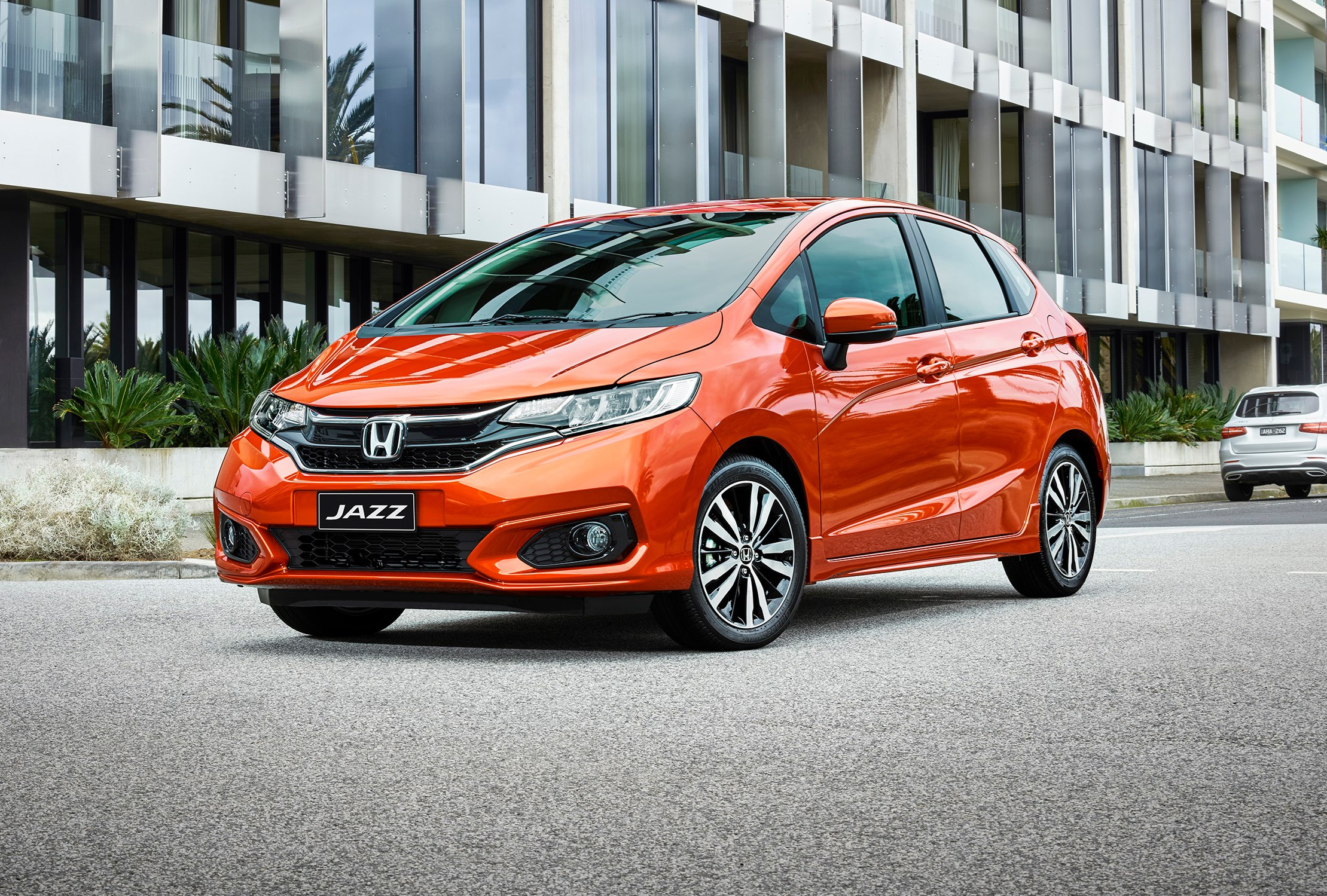 2018 honda jazz australia. Perfect Jazz 2018 Honda Jazz  Australia Throughout Honda Jazz Australia 8