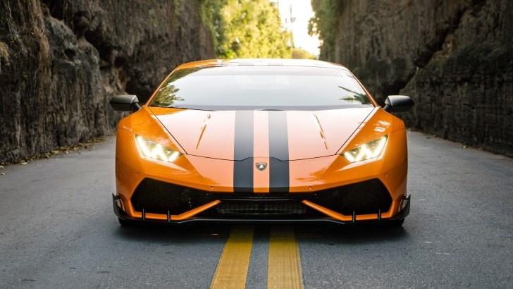 Lamborghini Huracan Latest Prices Best Deals Specifications