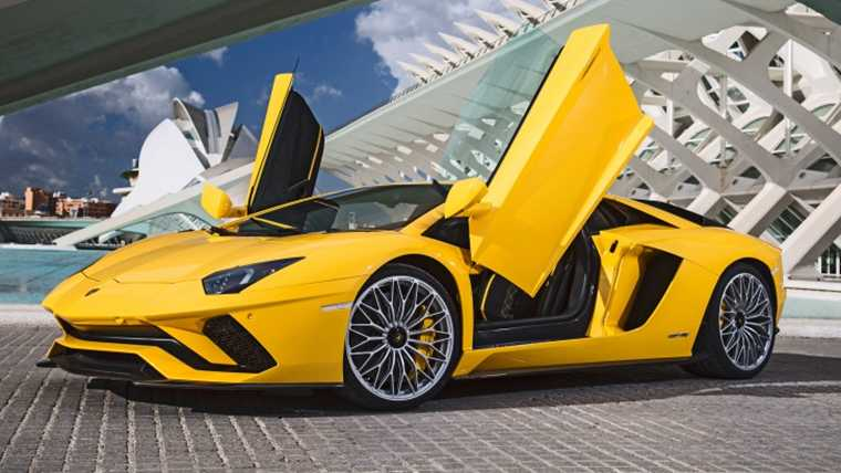 lamborghini aventador - latest prices, best deals, specifications