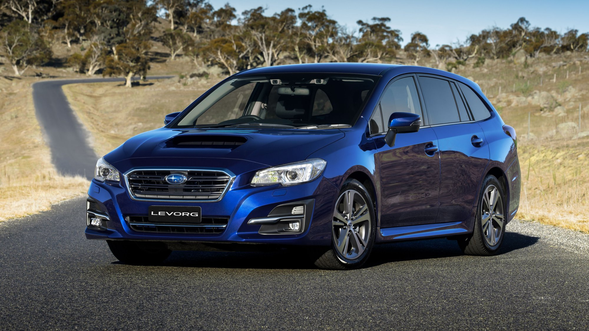 News Subaru Updates 2018 Levorg Lineup Lower Price Of