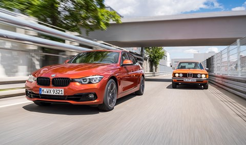 BMW Australia Ups 3 Series Prices, Specs For 2018