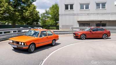 News BMW Australia Ups Series Prices Specs For - Bmw 3 series sedan price