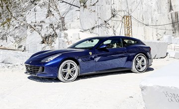 """Ferrari SUV """"Will Probably Happen"""", Says CEO"""