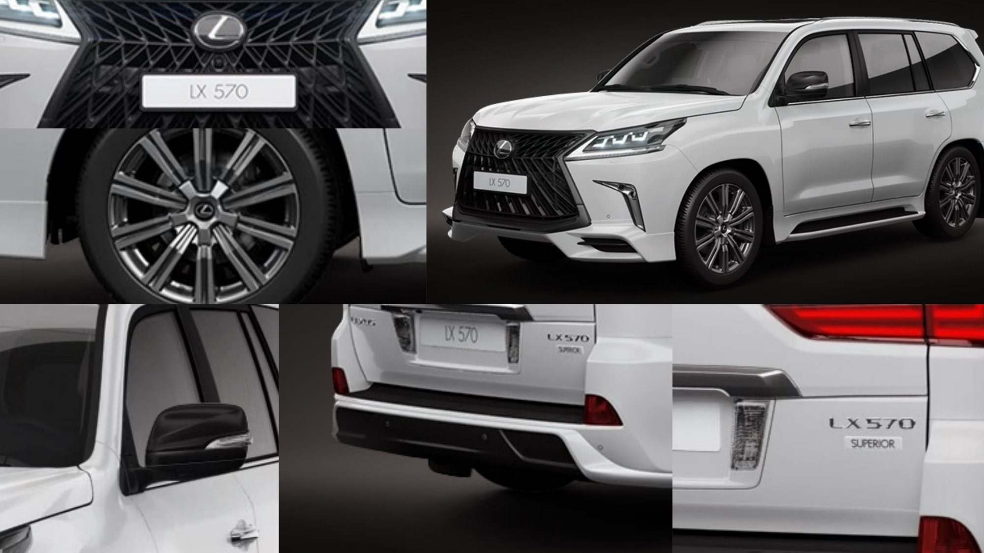 2018 lexus lx. contemporary lexus lexus ls gets u0027superioru0027 for 2018 in russia middle east lexus lx x