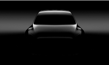 Tesla Model Y Will Use Model 3 Platform After All