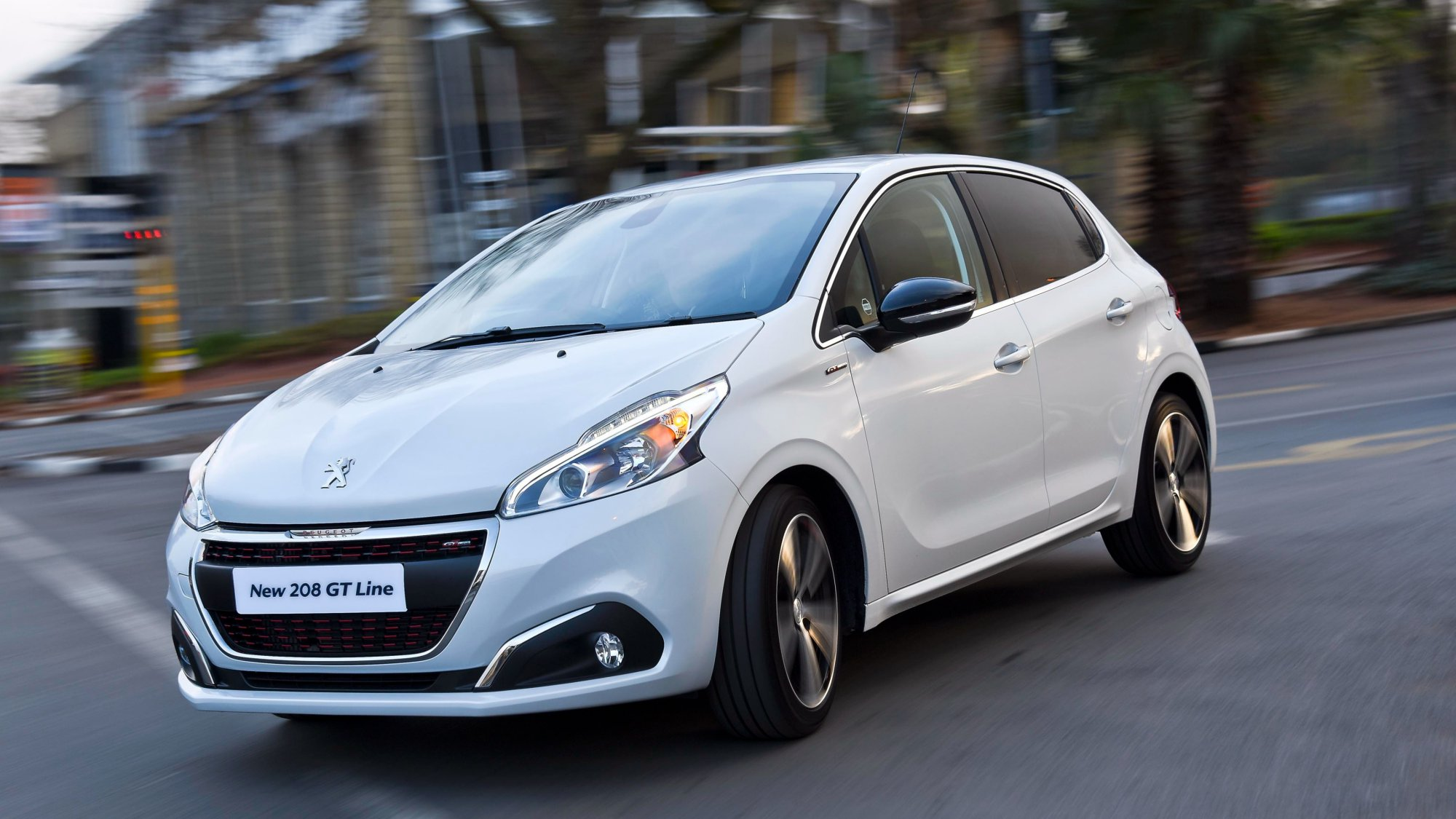 News - Peugeot 208, 2008 Get Prices Slashed