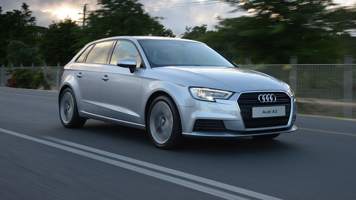 No 3-Door Audi A3 In 2019, Five-Door Liftback Likely