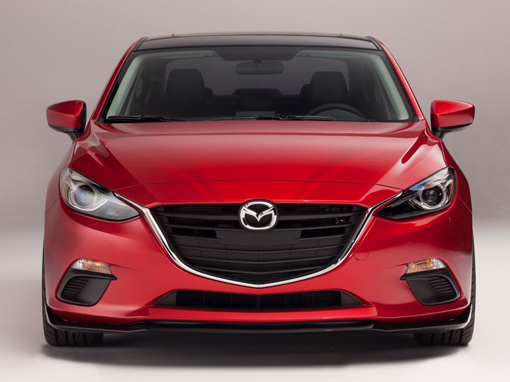 Mazda Details SkyActiv-X Petrol Engines, Future Efficiency Vision