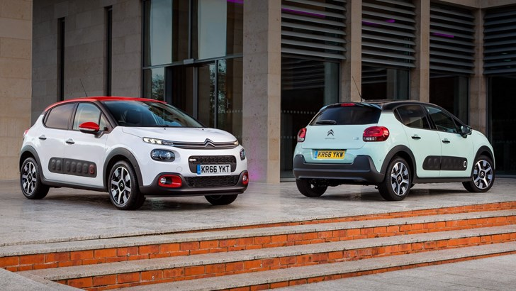 2018 Citroen C3 Hatch Will Be Here October