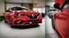 2018 Renault Megane RS - Leaked