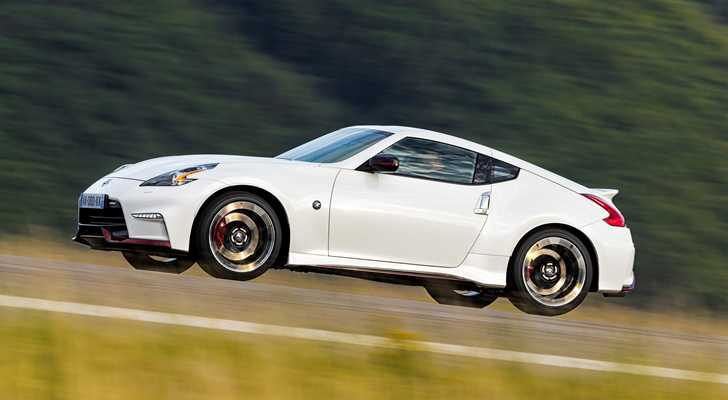 Nissan 370z Latest Prices Best Deals Specifications News And